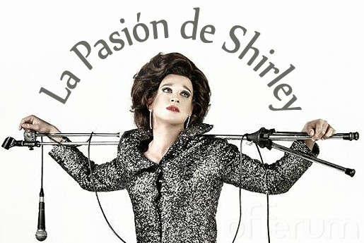 """""""La pasión de Shirley"""""""